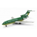 Braniff International Boeing 727-200  ~ Green ~ 1/400